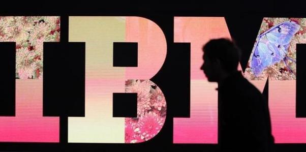 IBM plaatje Cor