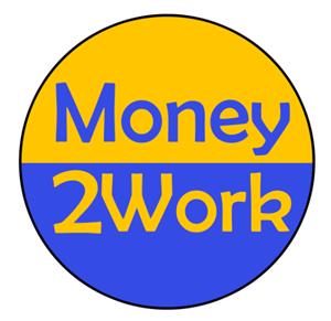 Logo Money2Work